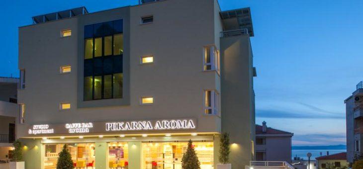 Aroma Guesthouse – Makarska