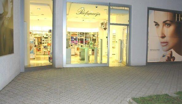 Parfumerija Neretva – Mostar